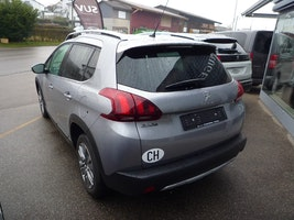 Peugeot 2008 1.6 BlueHDi 120 Allure 35'000 km 17'500 CHF - buy on carforyou.ch - 3
