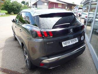 Peugeot 3008 2.0 BlueHDi 180 GT 26'000 km CHF36'500 - buy on carforyou.ch - 3