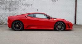 Ferrari F430 Scuderia 65'000 km 199'000 CHF - acheter sur carforyou.ch - 3