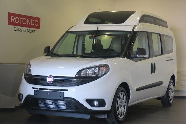 van Fiat Doblo Doblò 1.6 Multi Jet Maxi XL mit Rollstuhllift