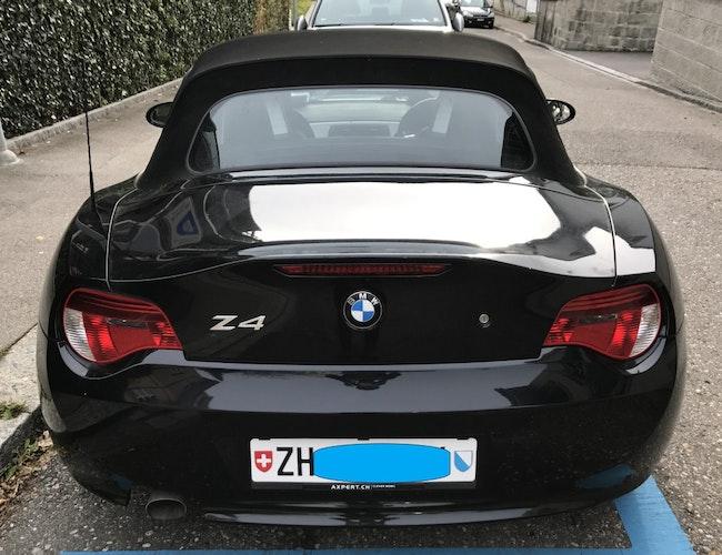 cabriolet BMW Z4 2.0i Roadster