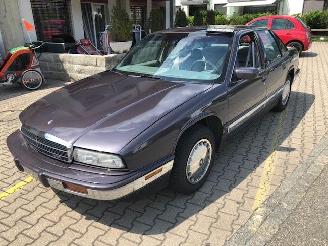 Buick Regal 3.8 frisch ab mfk 07.20 140'000 km CHF3'200 - kaufen auf carforyou.ch - 1