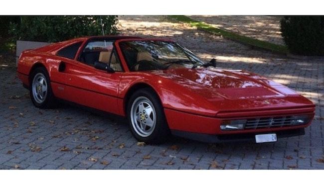 Ferrari 328 GTS 39'950 km CHF80'000 - buy on carforyou.ch - 1
