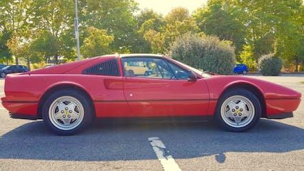 Ferrari 328 GTS 39'950 km CHF80'000 - buy on carforyou.ch - 2