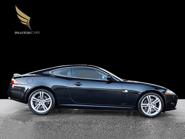 sportscar Jaguar XK 4.2 V8 Automatic