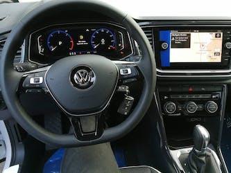 VW T-Roc 2.0 TDI SCR Advanced DSG 4motion |1 Km 5'000 km CHF38'300 - acquistare su carforyou.ch - 3