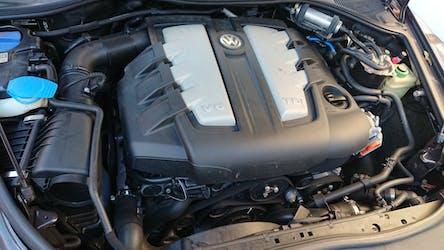 VW Touareg 3.0 TDI 120'000 km CHF15'000 - kaufen auf carforyou.ch - 2