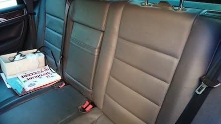 VW Touareg 3.0 TDI 120'000 km CHF15'000 - kaufen auf carforyou.ch - 3