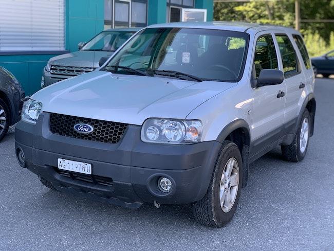 suv Ford Maverick 2.3i 16V 4x4