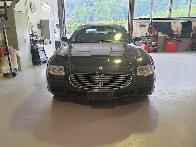 saloon Maserati Quattroporte 4.2 V8 Sport GT