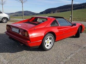 Ferrari 328 GTS 105'000 km CHF68'000 - buy on carforyou.ch - 2