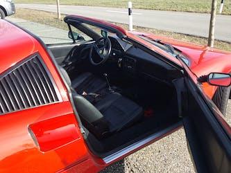 Ferrari 328 GTS 105'000 km CHF68'000 - buy on carforyou.ch - 3