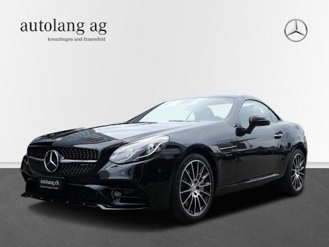 cabriolet Mercedes-Benz SLC 43 AMG