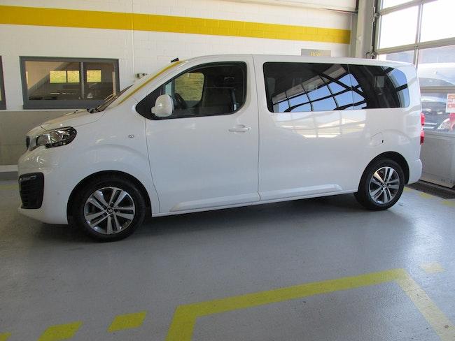bus Peugeot Traveller 2.0 BlueHDi Business Standard EAT
