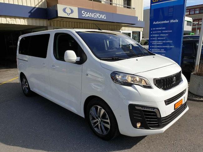 bus Peugeot Traveller Std.2.0 BHDi 180 Business 8AT