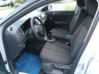 VW T-Roc 2.0 TDI SCR Style 4motion | 12 Km 5'000 km CHF33'800 - kaufen auf carforyou.ch - 3