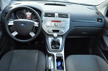 Ford Kuga 2.0 TDCi 140 Carving | 35'600 Km | 40'000 km CHF17'900 - kaufen auf carforyou.ch - 3