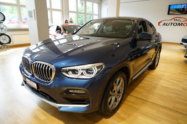 suv BMW X4 xDrive 30d xLine Steptronic