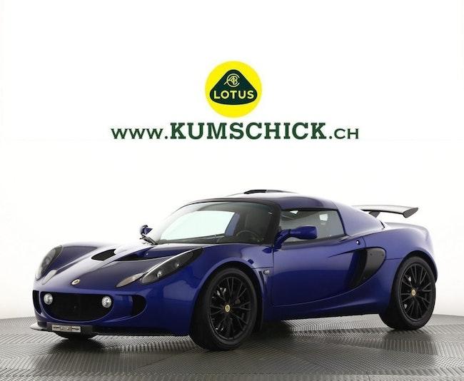 sportscar Lotus Exige Exige