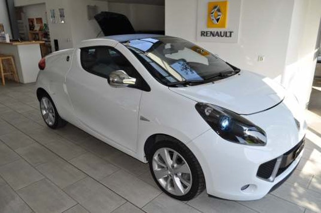 cabriolet Renault Wind 1.2 TCe Dynamique