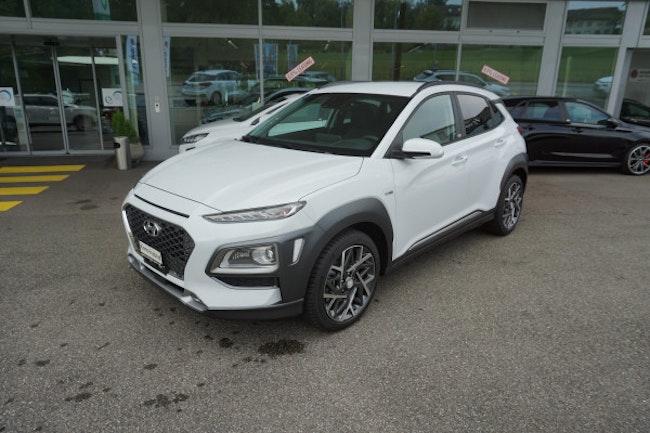suv Hyundai Kona 1.6 HEV Vertex