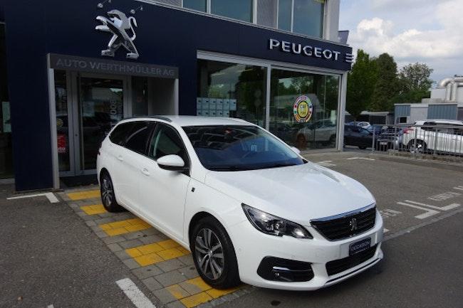 estate Peugeot 308 SW 1.5 BlueHDI TechEd