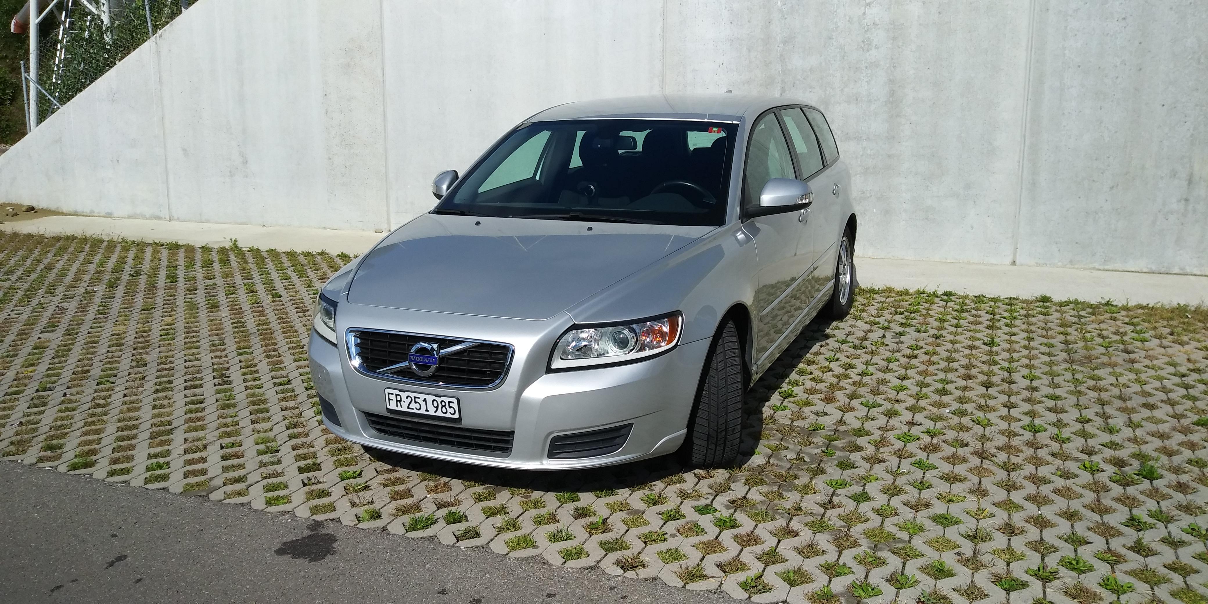 estate Volvo V50 1.6 D DRIVe Kinetic S/S