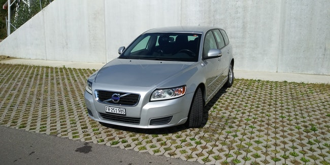 estate Volvo V50 1.6 D DRIVe Kinetic S/S