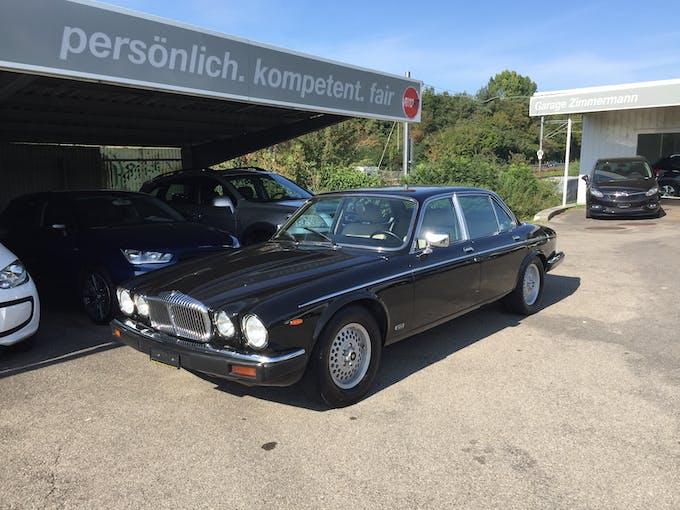 Daimler Daimler Double Six 5.3 166'000 km CHF16'900 - kaufen auf carforyou.ch - 1
