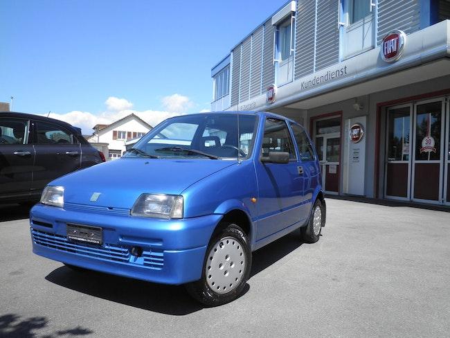 Fiat Cinquecento Cinquecento 128'300 km CHF9'500 - buy on carforyou.ch - 1