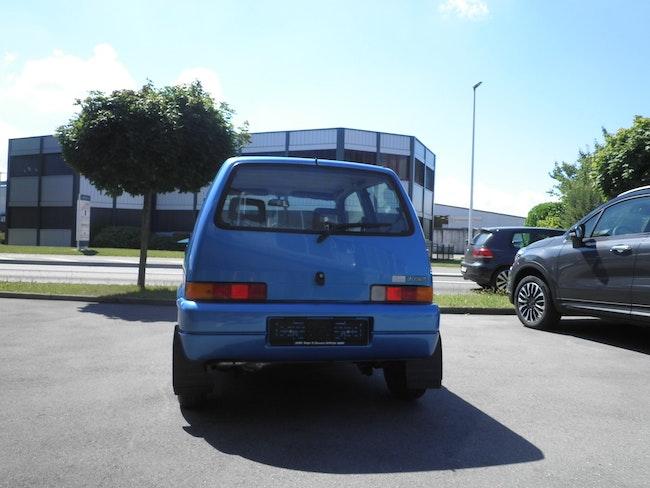 Fiat Cinquecento Cinquecento 128'300 km CHF9'500 - acheter sur carforyou.ch - 1