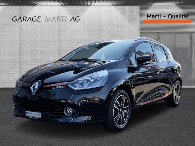 estate Renault Clio Grandtour 1.2 TCe 120 Swiss Edition