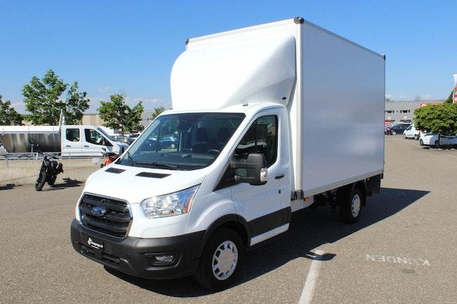 van Ford Transit Kab.-Ch. 350 L3 2.0 Ec Trend RWD