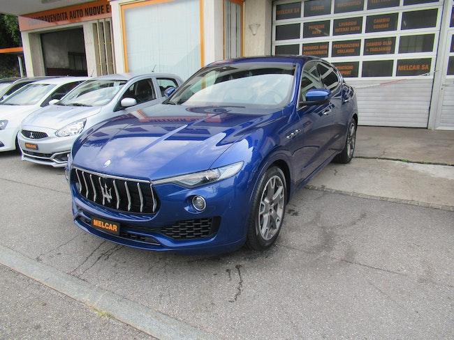 suv Maserati Levante D 3.0 V6 GranSport Automatica
