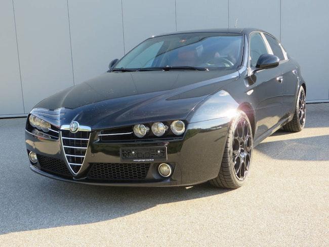 saloon Alfa Romeo 159 2.2 JTS Distinctive