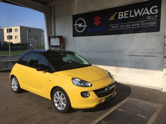 saloon Opel Adam 1.0i /90 Jam S/S