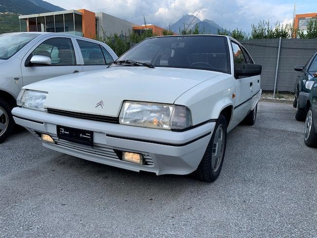 Citroën BX Sedan 19 GTI A 67'000 km 6'990 CHF - acquistare su carforyou.ch - 1
