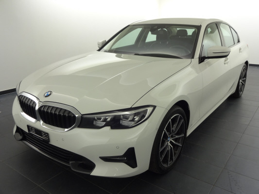 estate BMW 3er 320i Sport Line