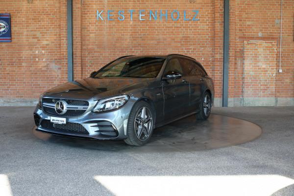 estate Mercedes-Benz C-Klasse C 43 AMG 4Matic