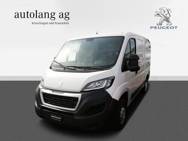 van Peugeot Boxer 2.0 HDI 333 Act s/s