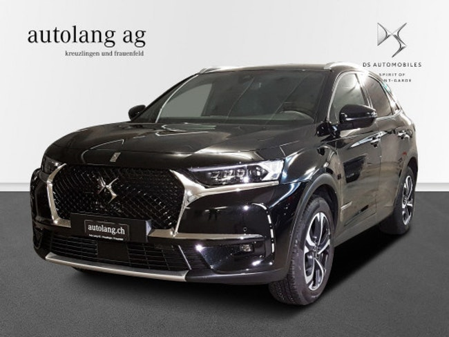 suv DS Automobiles DS7 1.6 THP BE Chic
