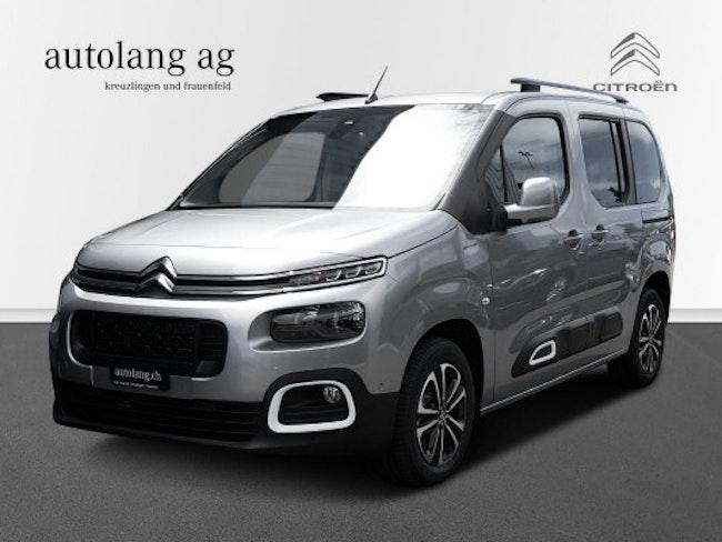 van Citroën Berlingo 1.5BlueHDi Shine