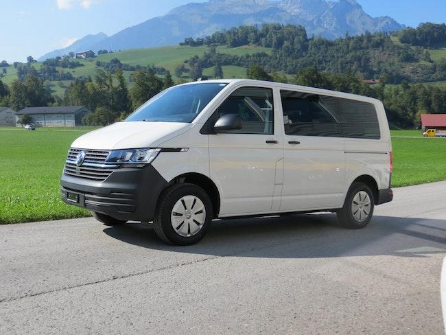 bus VW T6 .1 Kombi 3400 2.0 TDI 110