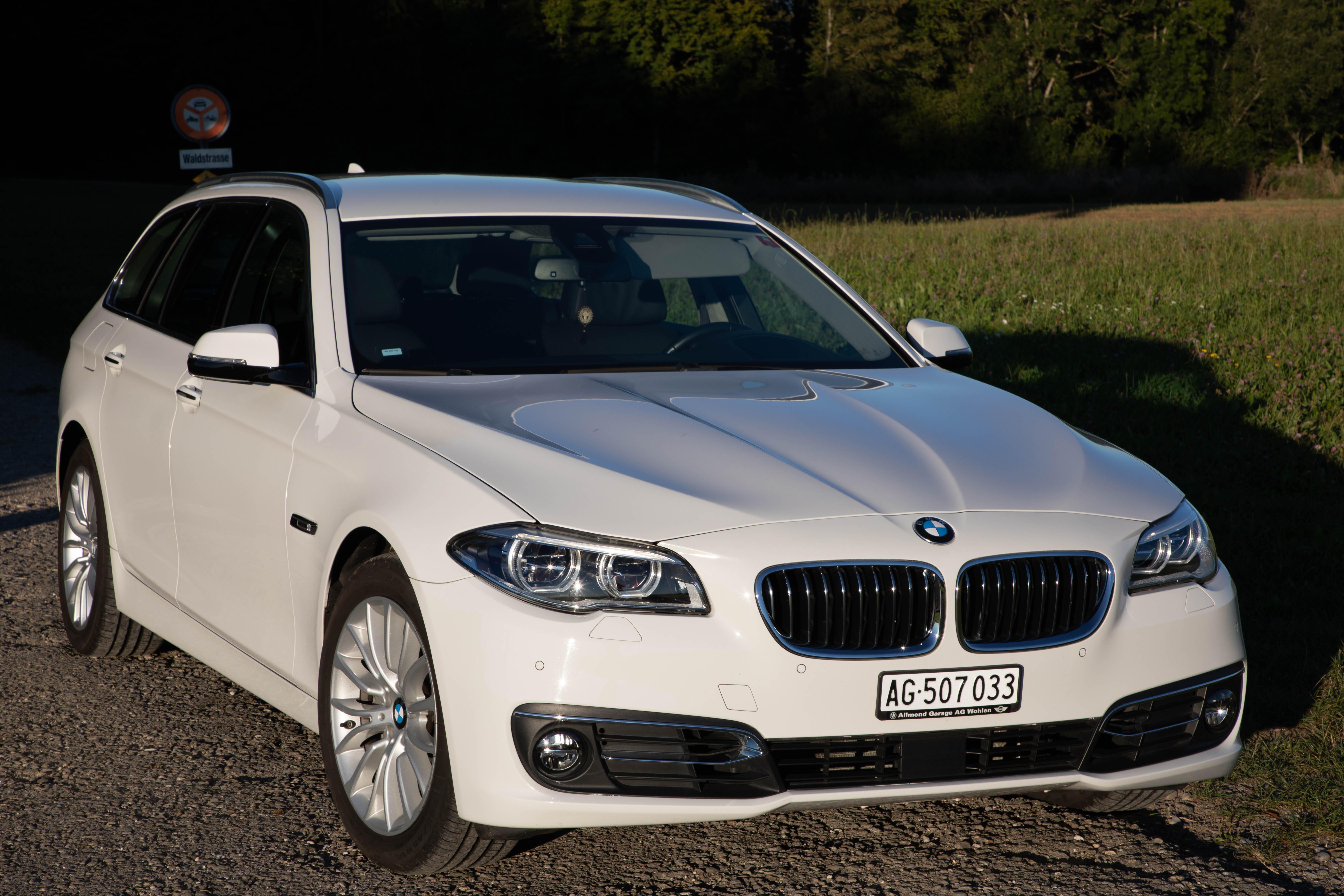 estate BMW 5er 530d xDrive Touring