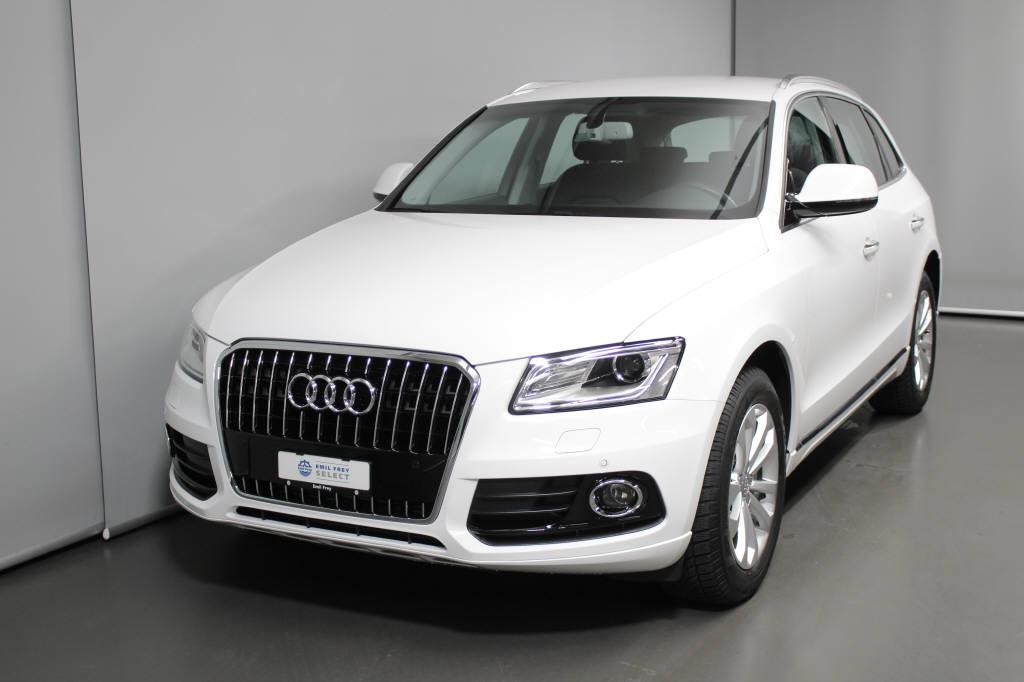 suv Audi Q5 2.0 TDI