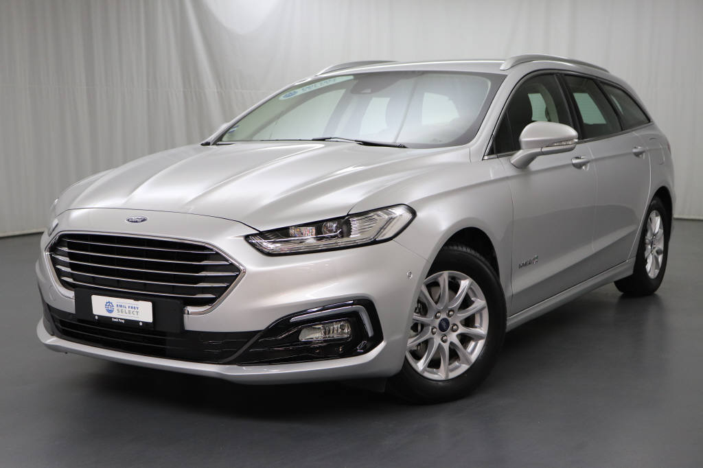 estate Ford Mondeo 2.0 HEV 187 Titanium