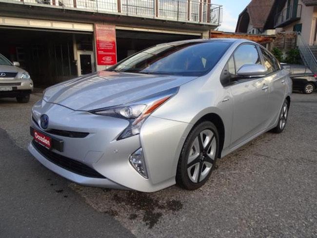 saloon Toyota Prius 1.8 VVTi HSD Sol Premium