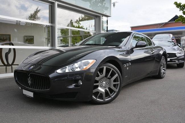 sportscar Maserati GranCabrio/Granturismo Gran Turismo 4.2 V8