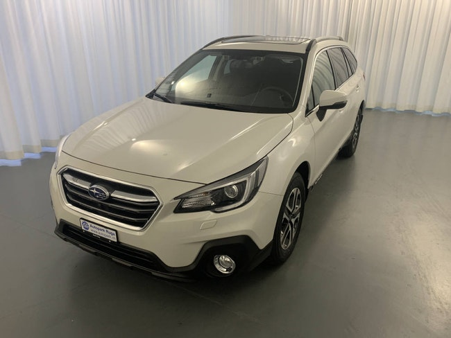 estate Subaru Outback 2.5i Swiss Plus