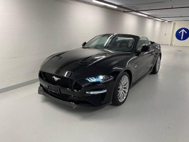 cabriolet Ford Mustang 5.0 V8 GT